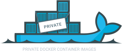 Hosting own docker registry with UI and tls
