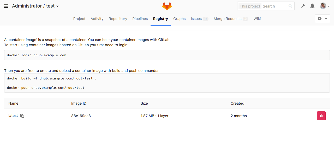 Fully automated GitLab installation on Kubernetes including