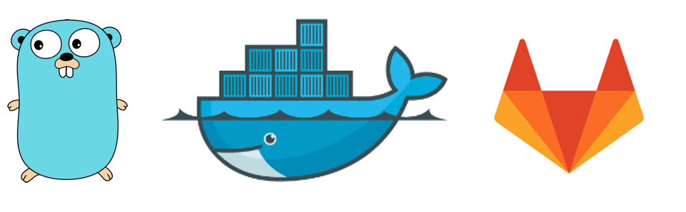 How to build tiny Golang docker images with Gitlab-CI